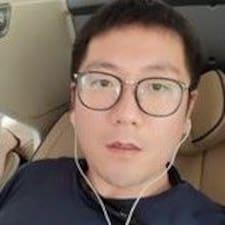 Dongsuk - Uživatelský profil