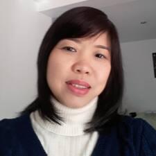 Profil korisnika Thi Thu Trang