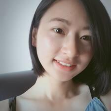小英 User Profile