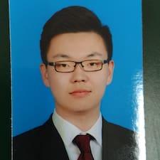 Профиль пользователя Jingbo