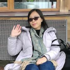 冬梅 felhasználói profilja