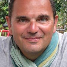 Alain Et Silkeさんのプロフィール
