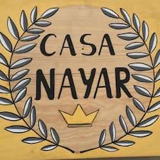 Casa Nayar