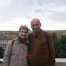 Profil utilisateur de Richard & Antoinette
