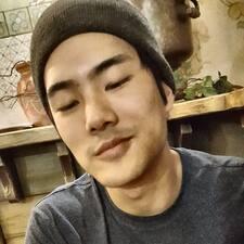 โพรไฟล์ผู้ใช้ Jung Soo