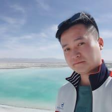 Profil utilisateur de 群林