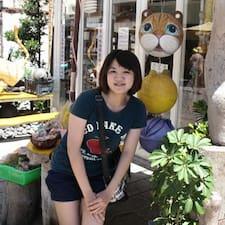 瓊瑩 User Profile