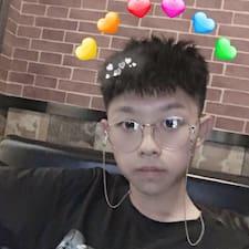 宏宇 User Profile
