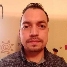 Profil utilisateur de Jaffet