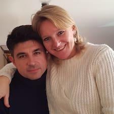 Manuel&Laura User Profile