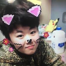 Το προφίλ του/της 梦倩