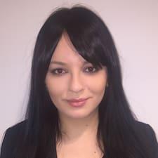 Profil utilisateur de Anca Elena
