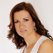 Ljiljana Brugerprofil
