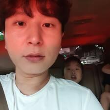 Perfil do utilizador de Dohyun Hanmail