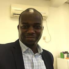 Профиль пользователя Moussa Thiemoko
