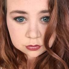 Alesha User Profile
