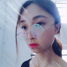 秋鸿 User Profile