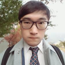 Perfil de l'usuari Youngwook