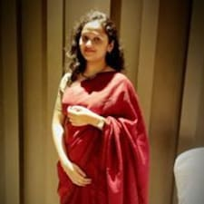 Madhusmita User Profile