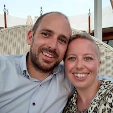 Tom And Maxine Brugerprofil