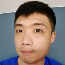 Perfil do usuário de Hungyu