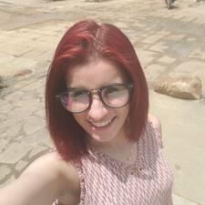 Profil utilisateur de Johana