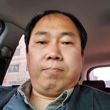 Профиль пользователя Sungjung