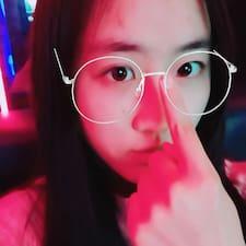 涵 - Profil Użytkownika