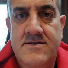 Gary felhasználói profilja