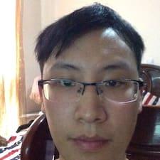 郑洋 User Profile