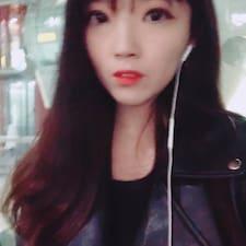 Yeseul - Uživatelský profil