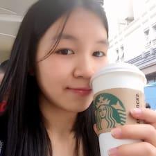 敏燕 - Uživatelský profil