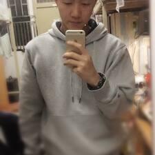 Профиль пользователя 李焕