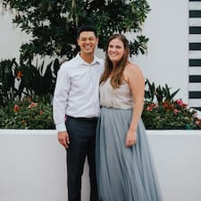 Natalie +Levi