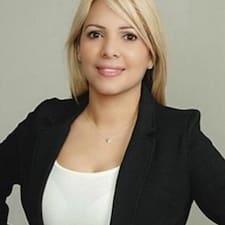 Profil utilisateur de Mariely