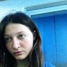 Luzie User Profile