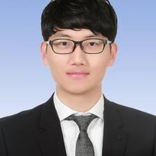 โพรไฟล์ผู้ใช้ Seongwoo