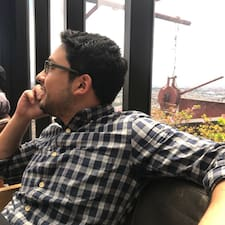Profil utilisateur de Sergio Daniel