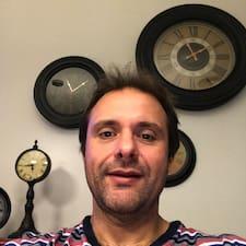 Mariano Germán felhasználói profilja