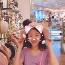 Tianyu User Profile
