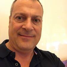 Jean Marc Kullanıcı Profili