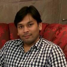 Ashvamedh User Profile
