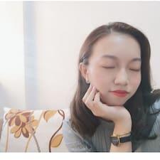 丽璇 felhasználói profilja