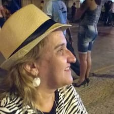 Профиль пользователя Gislene Aparecida