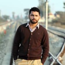 Karanvir User Profile