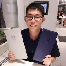 Chang Po User Profile