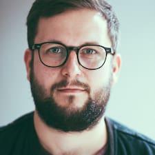 Профиль пользователя Daniel