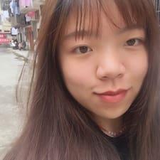 旻 User Profile