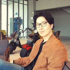 Jinhyun User Profile