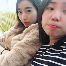 Profil Pengguna 小蔷